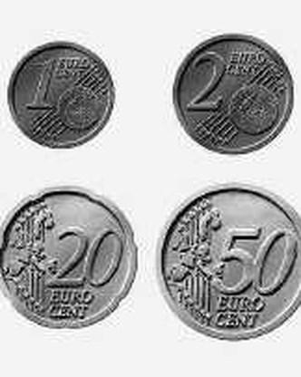 'Munten één en twee eurocent moeten weg'