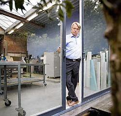 Charles Van der Heyden van Asap, het eerste ecologische fotolab.wkd<br>