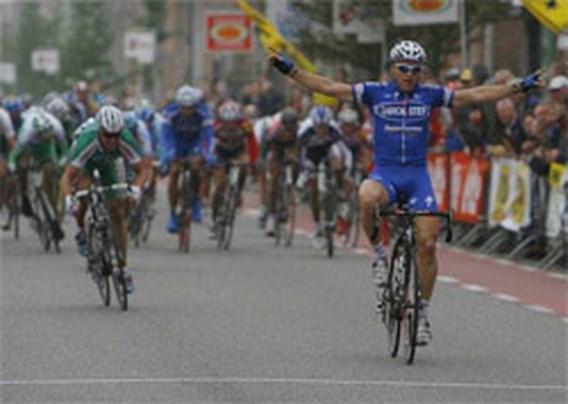 Steven De Jongh wint Omloop Vlaamse Scheldeboorden