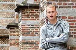Tim Smolders: 'Ik heb nog de ambitie om voor een buitenlandse club te spelen.' lily leys<br>