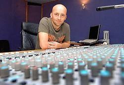 'We kunnen met destudio best ons mannetje staan tussen de grote studio's', vindt Dirk Miers.<br>Yvan <br>De Saedeleer<br>