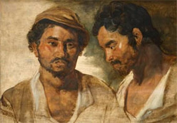 Christie's veilt een Rubens