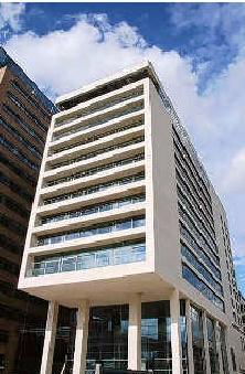 Het prestigieuze Golden Tulip hotel aan de Lange Kievitstraat moet de hotelketen de wereldwijde top tien inloodsen. rr<br>