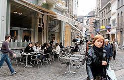 Brasserie De Fabels, meer dan een fabeltje.gia