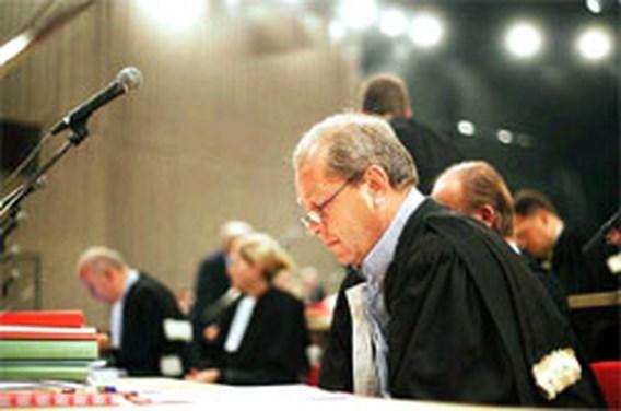 Proces L&H: Auditcomité stelde zich slaafs op