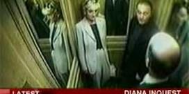 Britse geheime dienst ontkent moord op Diana
