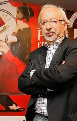 Jacques Dubrulle: 'Neen, we zijn niet arrogant, maar we staan wel op onze strepen.'Frederiek Vande Velde