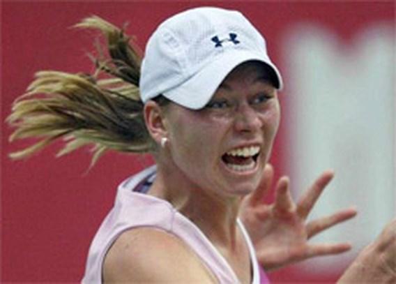 Vera Zvonareva vervangt Maria Sharapova in Peking