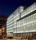 Het Nouveau Théâtre National Brussel L'Escaut