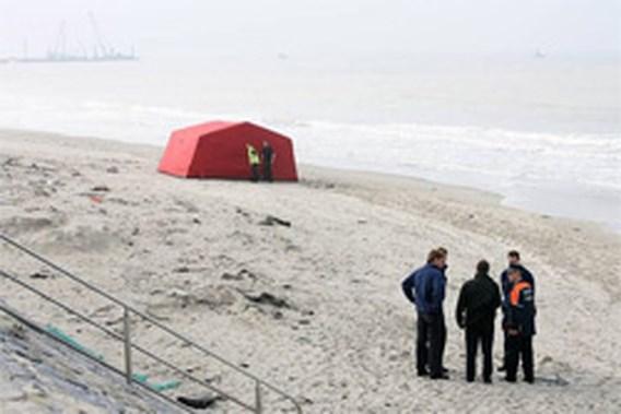 Kinderlijkje aangespoeld in Oostende