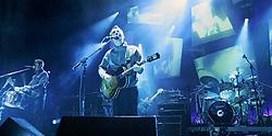 Radiohead stopt met albums maken