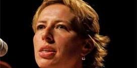 SP.A kiest voor Caroline Gennez