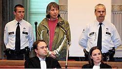 Het slachtoffer had niet echt schrik van haar man, Rachid Esenbekov, maar wel van haar positie als illegaal. gia<br><br>