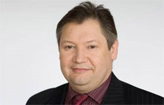 Paul D'Hoore neemt ontslag bij VRT