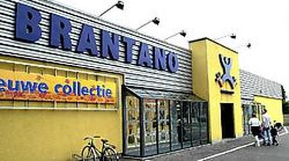 Oud-ceo Brantano koopt Brantano