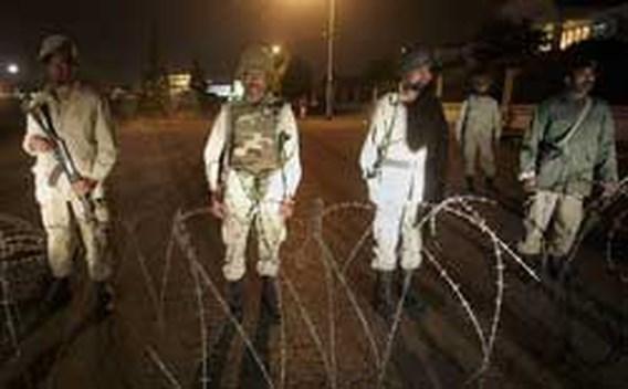 Pakistaanse president roept noodtoestand uit