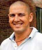 Pedro De Bruycker is zondagnacht overleden aan zijn verwondingen. repro cvg