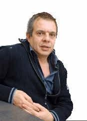Voorzitter Dirk Paridaens: 'Zesduizend euro verdeeld.'<br>Yvan De Saedeleer<br>