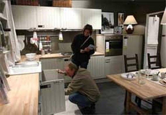 Mannelijke opmars in de Belgische keuken