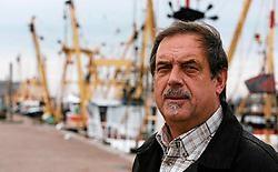 Reder Willy Versluys ziet in een brandstoftoeslag geen oplossing: 'Zoiets kun je niet verkopen aan de consument.' Peter Maenhoudt