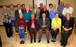 Affligem heeft voor het eerst een volwaardige gemeentelijke seniorenraad, met achttien bestuursleden. rds