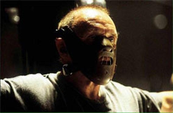 Hannibal Lecter is 'Snoodaard der Letteren'