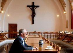 De kans is groot dat de zogeheten spooknota van Herman Van Rompuy (CD&amp;V) opnieuw op tafel komt. Ivan Put<br>