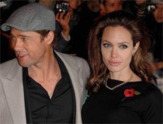 Angelina Jolie en Brad Pitt breiden gezin weer uit