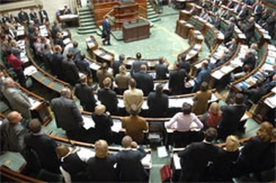 Kamer stemt splitsingsvoorstel België weg
