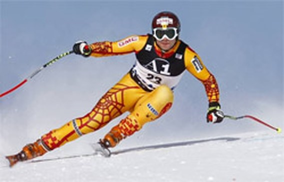 Canadees Hudec daalt het snelst in Lake Louise
