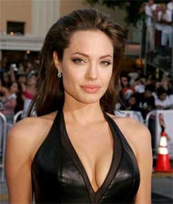 String Angelina Jolie te koop