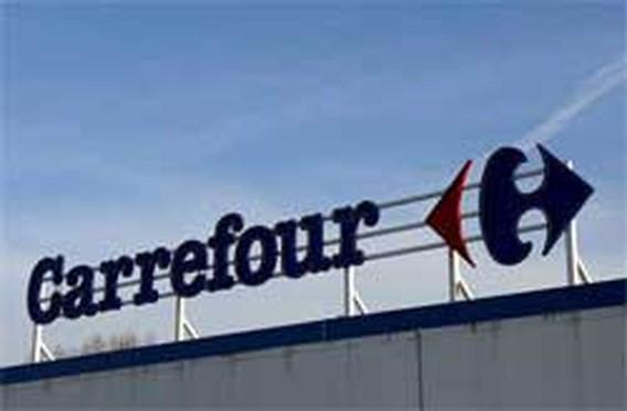 Carrefour schrapt 1.672 banen