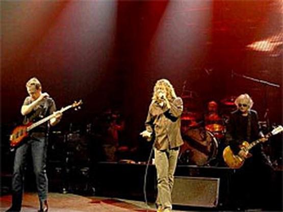 Led Zeppelin wint opnieuw Classics 100 van Radio 1