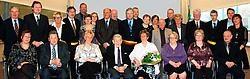 KOKSIJDE Remi Tydtgat en Gertrude Plaetevoet uit de Horizontlaan 1 vierden hun briljanten bruiloft. Remi Tydtgat werd in Frankrijk geboren op 13 december 1920, Gertude zag het levenslicht in Koksijde op 2 augustus 1921. Ze huwden in Koksijde op 12 decembe