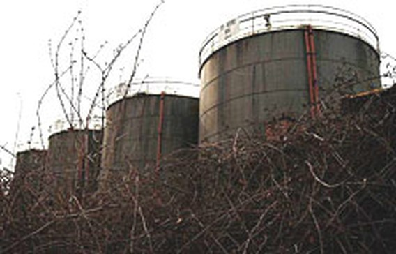 'Belgische bedrijven erg gevoelig voor olieprijs'