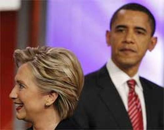 Obama stelt rol Bill Clinton in verkiezingsstrijd (opnieuw) in vraag