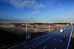 De in- en uitrit Vilvoorde-Machelen-Melsbroek van de E19 wordt uitgebreid en er komt een viaduct over het kruispunt van de Haachtsesteenweg en de Luchthavenlaan. Herman Ricour<br>