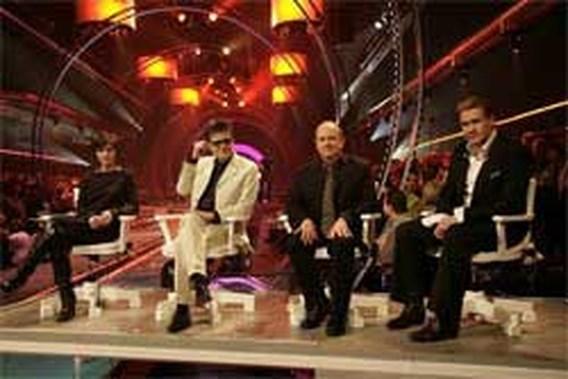 Vakjury 'Eurosong 2008' mag niet meer stemmen