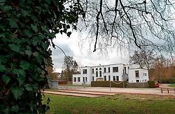 De jeugdherberg van Huizingen is verouderd en restaureren wordt te duur. Yvan De Saedeleer<br>