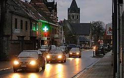 De recente ingrepen op de N70 om het verkeer te vertragen, sturen volgens gemeenteraadslid Julien Ghesquière meer verkeer door Belseledorp. Paul De Malsche