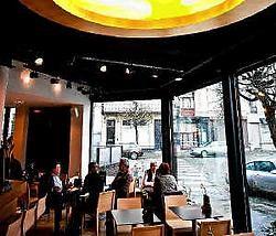 Restaurant CityZen: van de Franse en Italiaanse overgeschakeld op de Aziatische keuken.wdk<br>