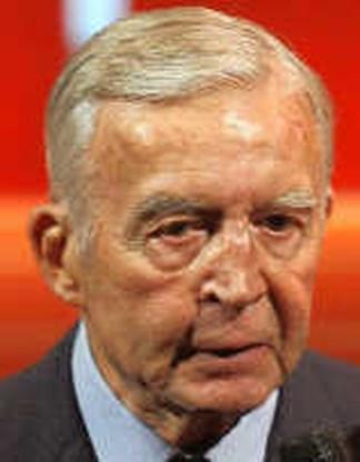 André Leysen (80)