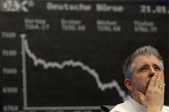 Herstelbeweging na renteverlaging Fed