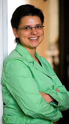 Cathy Berx: 'Wie mij kent, weet dat ik nu niet op mijn lauweren ga rusten.' Photo News<br>