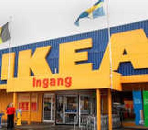 Ikea Gent maakt winkel in Ternat overbodig