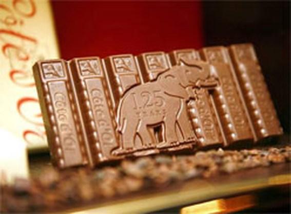Côte d'Or viert 125ste verjaardag met chocoladeboetiek