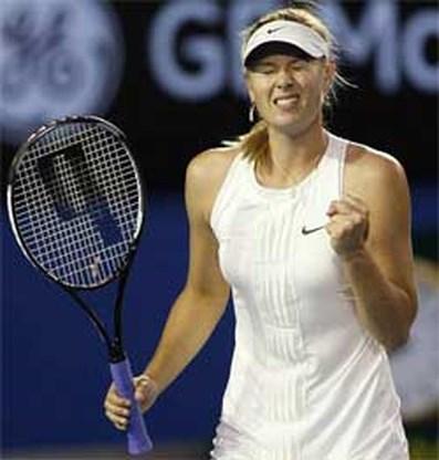 Henin uitgeschakeld op Australian Open