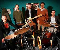 De Provinciale Hogeschool Limburg en de Limburgse rocktempel Muziekodroom starten met een driejarige opleiding 'Music'. Yorick Jansens<br>