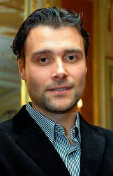 Philippe de Wilde. cvg