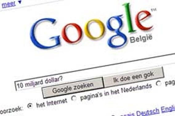 Oprichters Google verliezen 10 miljard dollar